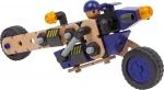 Constructieset - Motor - Legler