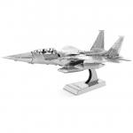 Boeing F-15 Eagle - Metal Earth