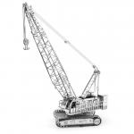 Crawler Crane - Metal Earth
