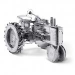 Farm Tractor - Metal Earth