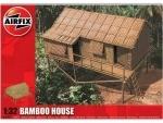 Bamboo house - Airfix