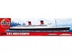 RMS Queen Elizabeth - Airfix