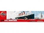 RMS Mauretania - Airfix