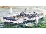 HMS Belfast S4- Airfix