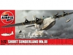 Short Sunderland - Airfix