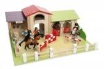 Paardenmanege - Le Toy Van