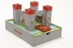 Mini Castle - Le toy van