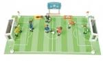 Voetbalwedstrijd - Le toy van