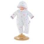 Corolle - Little star pyjama - 36 cm