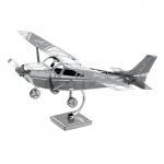 Cessna Skyhawk - Metal Earth
