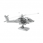 AH-64 Apache - Metal Earth