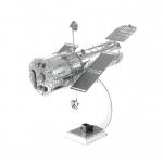 Hubble Telescope - Metal Earth