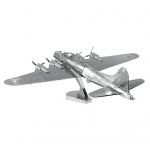 B-17 Flying Fortress - Metal Earth