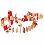 Dynamo Dominoes - Hape