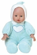 Play Time Baby - Blue - 33cm