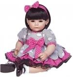 Toddler Time Babies - Little Dreamer - Adora