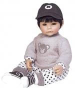Toddler Time Babies - Bubba Bear- Adora