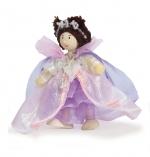 Poppenhuispop - Koningin Alice
