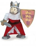 Poppenhuispop - Koning Richard - Le Toy Van