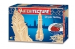 Matchitecture - Chrysler Building