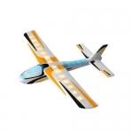 Vliegtuig met LED - Revell