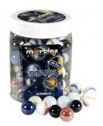 101 knikkers - Stars