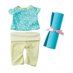 Baby Stella - Yoga set