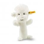Wooly rammelaar - 15cm - Steiff