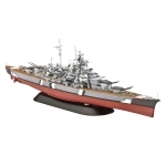 De Bismarck - Revell