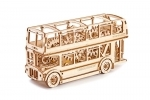 Londense bus - Wooden.City