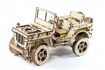 Jeep 4x4 - Wooden.City