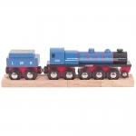Bigjigs - Locomotief