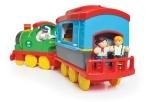 WOW Toys - Sam de trein