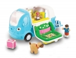 WOW Toys - Kitty Caravan