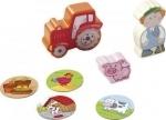 Speelfiguren - boerderij - Haba