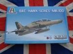 Hawk. Mk. 100 - Italeri