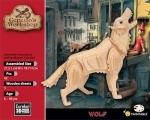 Wolf - Gepettos