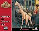 Giraf - Gepettos