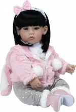 Adora - Toddler Time Baby - Cottontail - 51cm