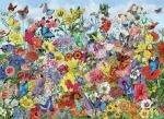 Legpuzzel - 1000 - Bloemen