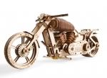 UGears Motorfiets