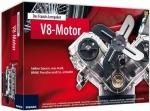 V-8 Motor - Franzis