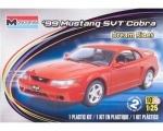 Mustang Cobra - Revell
