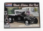 Black Widow - Revell