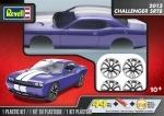 Challenger SRT8 2013 - Revell