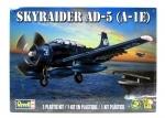 Skyraider AD-5 - Revell