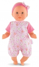 Corolle - Baby Calin met geluid - 30cm