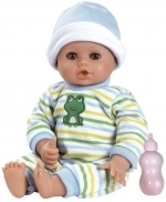 Play Time Baby - Little Prince - 33cm