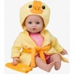 Bath Time Baby - Duck