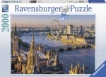 Legpuzzel 2000 - London - Ravensburger